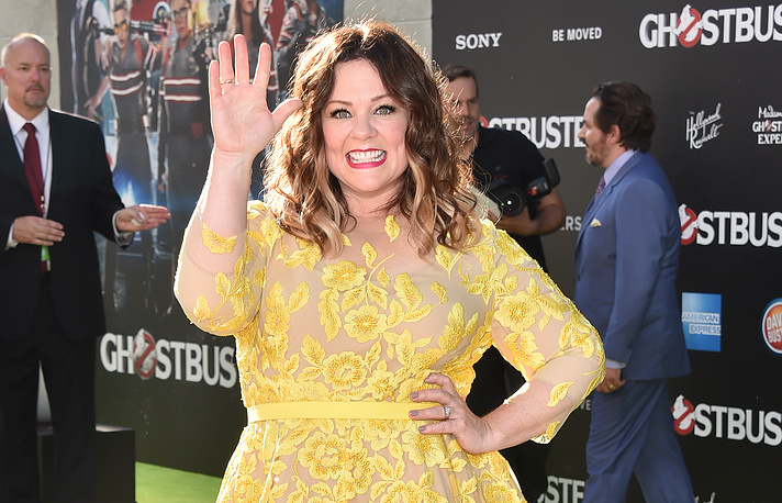Melissa McCarthy — $18 million