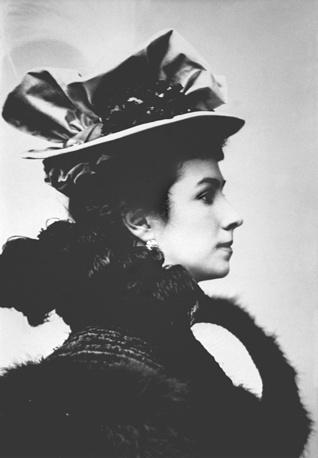 In 1896, Matilda Kshesinskaya obtained the rank of Prima ballerina of the Saint Petersburg Imperial Theatres