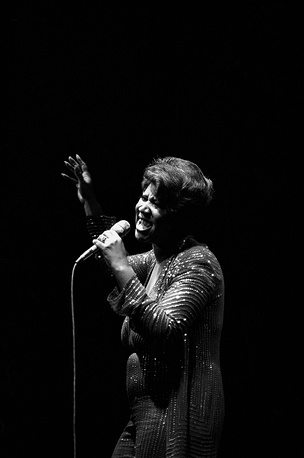 Queen of Soul, Aretha Franklin died on August 16. She was 76