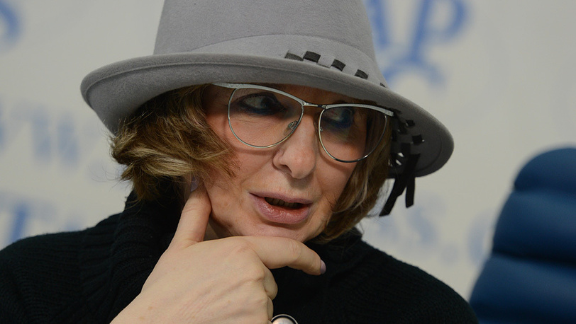 Ирина Барметова