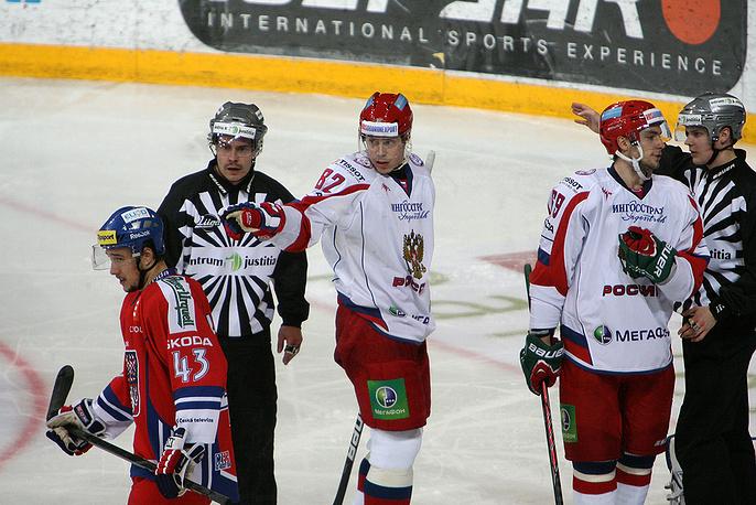 ИТАР-ТАСС/Нина Бурмистрова