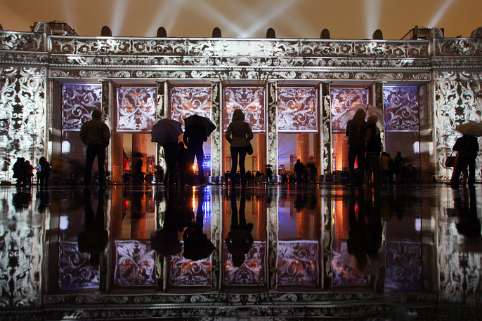 Московский международный фестиваль «Круг Света»