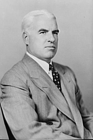 Стеттиниус Эдвард - американский администратор программы Ленд-лиза с 1941-1943 гг.