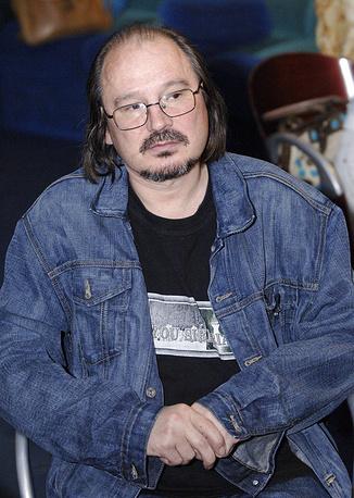 18 мая. На 55 году жизни умер режиссер Алексей Балабанов
