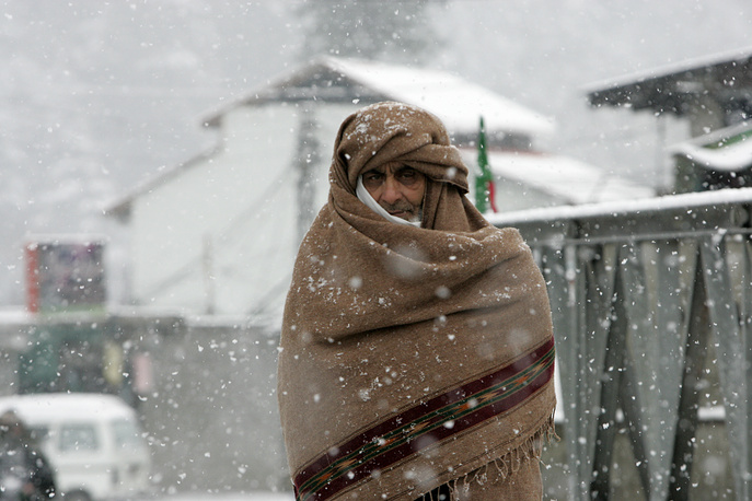 Нилум, Пакистан