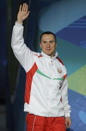 Фристайлист Алексей Гришин на открытии Олимпийских игр понесет флаг олимпийской сборной Белоруссии