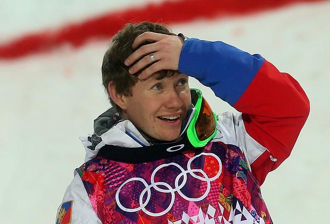 Фристайлист Александр Смышляев завоевал бронзовую медаль в могуле, набрав 24,34 балла. Бронза Александра Смышляева стала первой медалью россиян в могуле за последние 20 лет