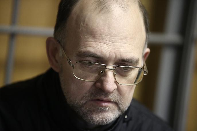 Сергей Кривов
