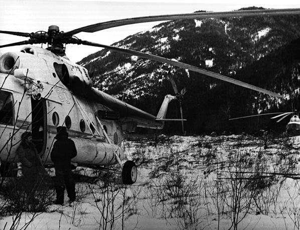 Все 90 пассажиров и 8 членов экипажа погибли