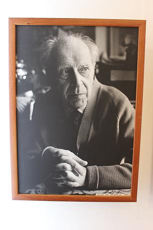Академик РАН Дмитрий Лихачев, 1986 год