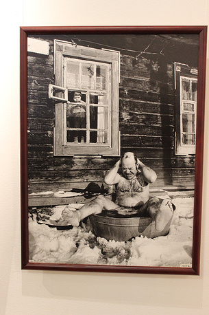 """""""Морж"""", 1980 год"""