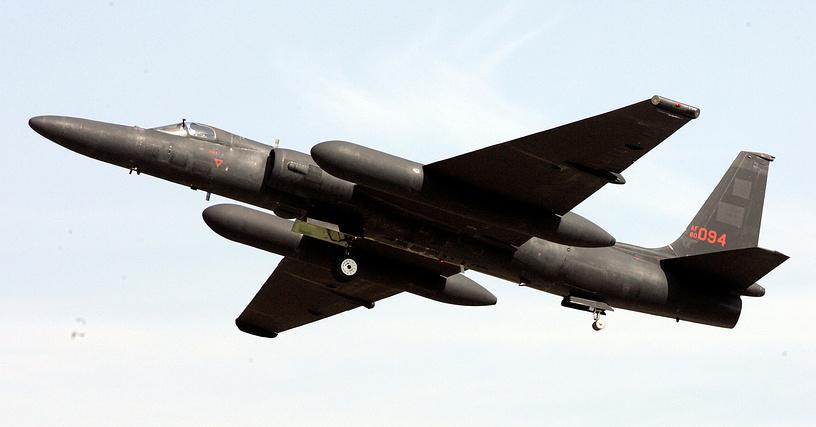 Самолет U2