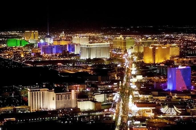 В настоящее время в городе работает более 120 казино, общее количество лицензированных игровых заведений превышает 1700, количество игровых автоматов - более 200 тыс.