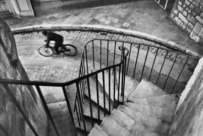 "Анри Картье-Брессон. ""Франция, Йер"", 1932 год"
