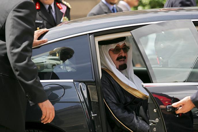 Старейший из правящих монархов – 90-летний Абдалла ибн Абдель Азиз Аль Сауд. Король Саудовской Аравии взошел на трон 1 августа 2005 года в возрасте 81 года