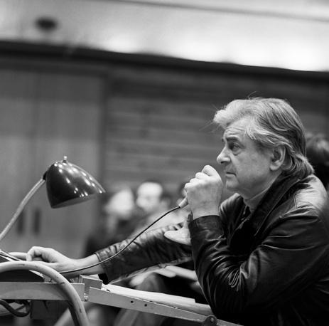 Народный артист РФ, лауреат Сталинской премии II степени, Государственной премии России и реформатор российского театра Юрий Любимов поставил в Театре на Таганке более 100 спектаклей
