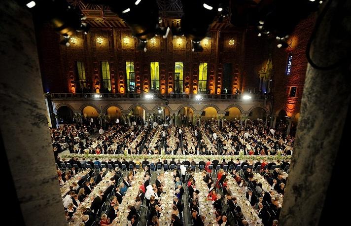 В Стокгольме объявят имя лауреата Нобелевской премии по экономике