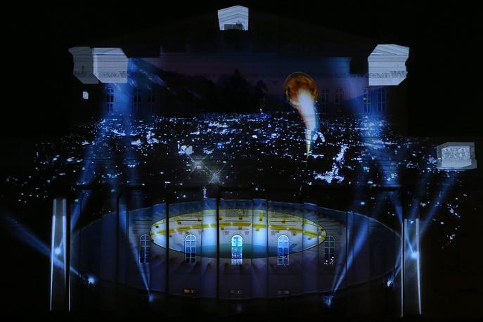 Жеребьевка отборочных матчей мирового первенства - 2018 пройдет 25 июля 2015 года в Санкт-Петербурге, а талисман турнира будет представлен в 2016 году