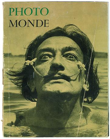 Photo Monde, 1954 год