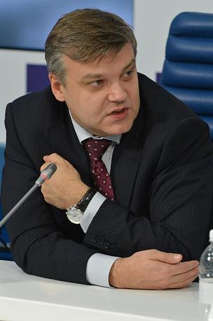 Алдександр Зажигалкин