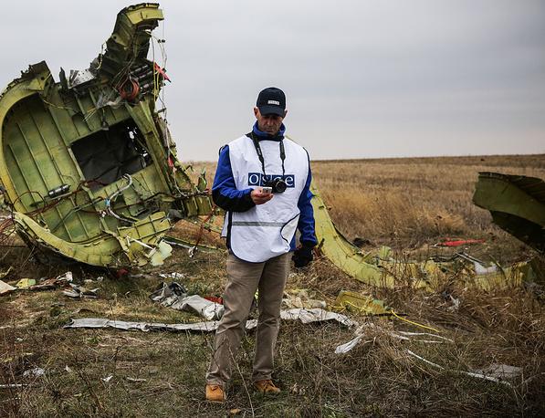 Первый заместитель премьера ДНР Андрей Пургин считает, что обломки разбившегося Boeing 777 будут вывозиться в течение одной-двух недель
