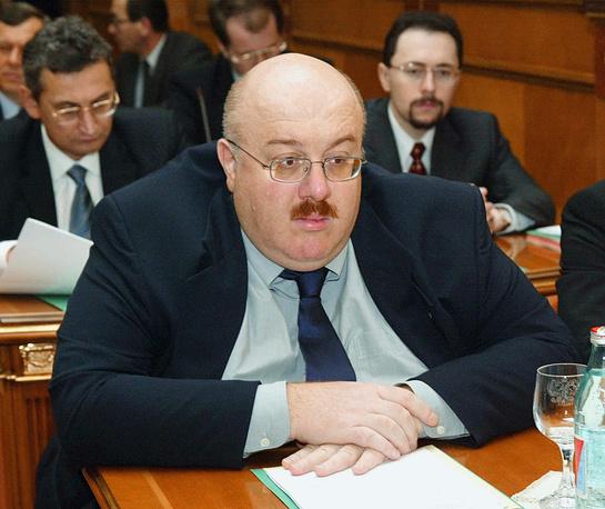 14 ноября в Лондоне на 59-ом году жизни скончался бывший Госминистр Грузии и экс-министр экономики страны (в период президентства Михаила Саакашвили) Каха Бендукидзе