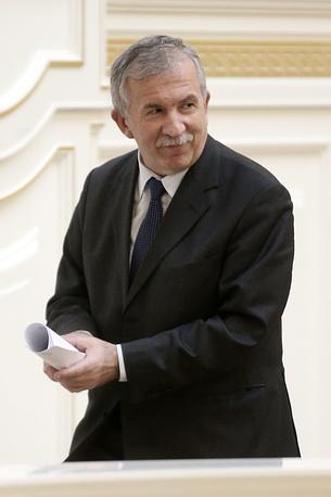 Вице-губернатор по международному сотрудничеству Олег Марков