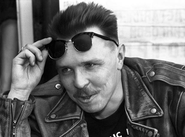 Гарик Сукачев, 1991 год