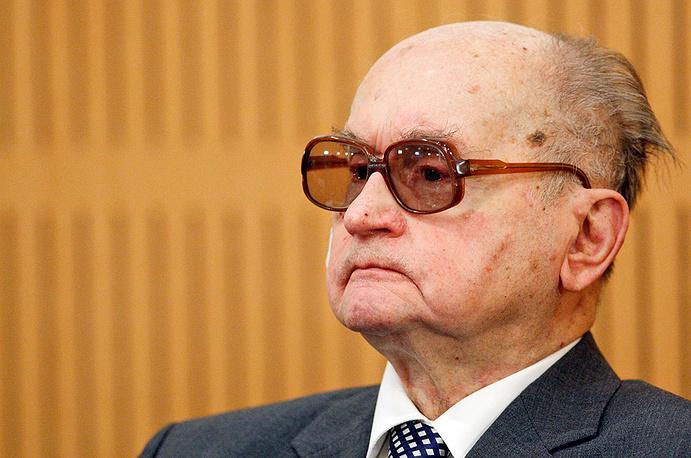 Экс-президент Польши Войцех Ярузельский скончался на 91-м году жизни