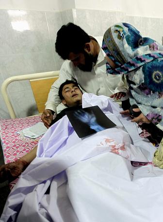 Индия выступила с осуждением теракта