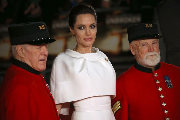 Анджелина Джоли (#7)