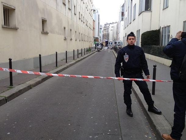 Это первый крупный теракт во Франции с 1995 года