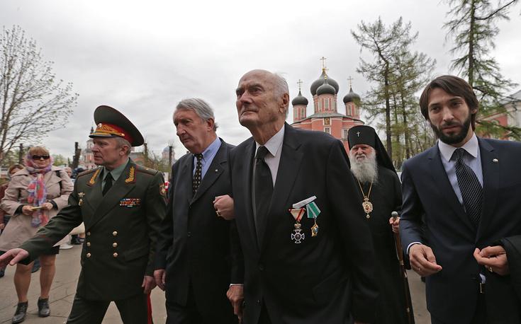 Князь Дмитрий Романов