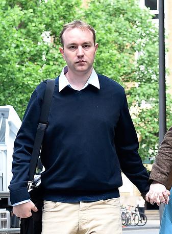 26 мая в Лондоне начался первый судебный процесс по делу о манипуляциях ключевой ставкой лондонского рынка межбанковского кредита LIBOR. Перед судом предстал 35-летний трейдер банков UBS и Citigroup Том Хейс (на фото)
