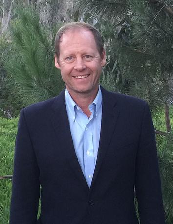 Robert 'Cape' Capener, Brand President of SUPRA and KR3W (PRNewsFoto/K-Swiss Global Brands)