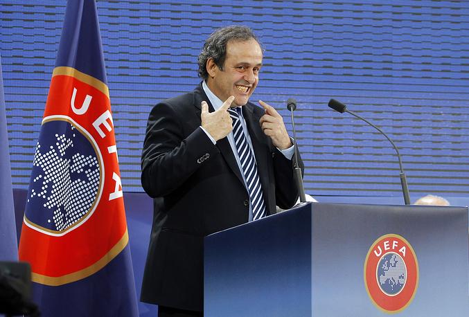За то время, что Мишель Платини возглавляет УЕФА, был принят ряд нововведений - финансовый fair-play и расширение состава участников чемпионатов Европы (впервые - в 2016 году)
