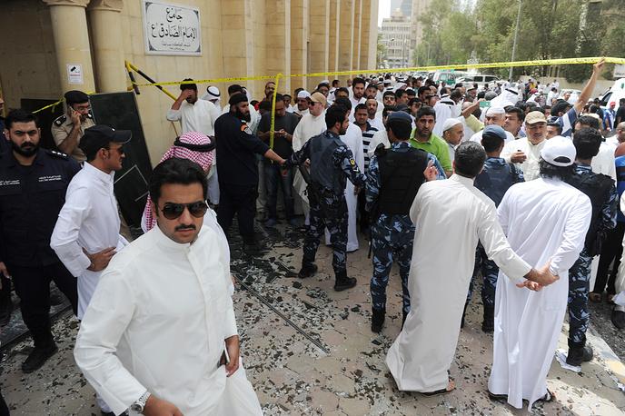 По последним данным погибли 27 человек, более 200 пострадали