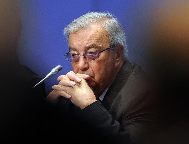 26 июня в возрасте 85 лет скончался академик и политический деятель Евгений Примаков. Похороны пройдут 29 июня на Новодевичьем кладбище в Москве