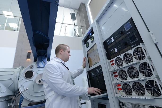 Центр плазменных исследований и технологий