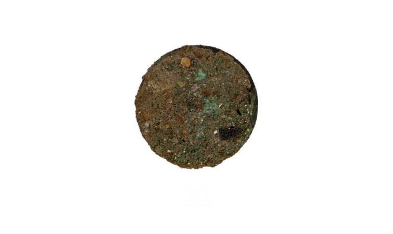 Медная монета, XIX век