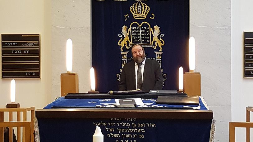 ВИзраиле День спасения иосвобождения подчеркнули шествием имолитвами