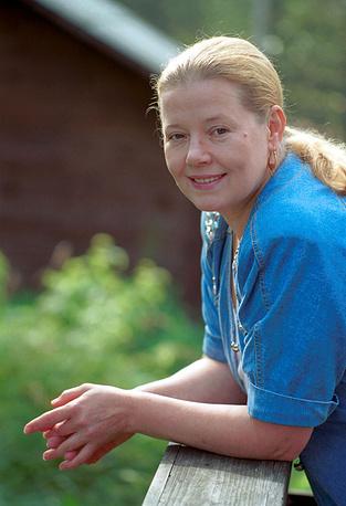 Людмила Сенчина, 1998 год