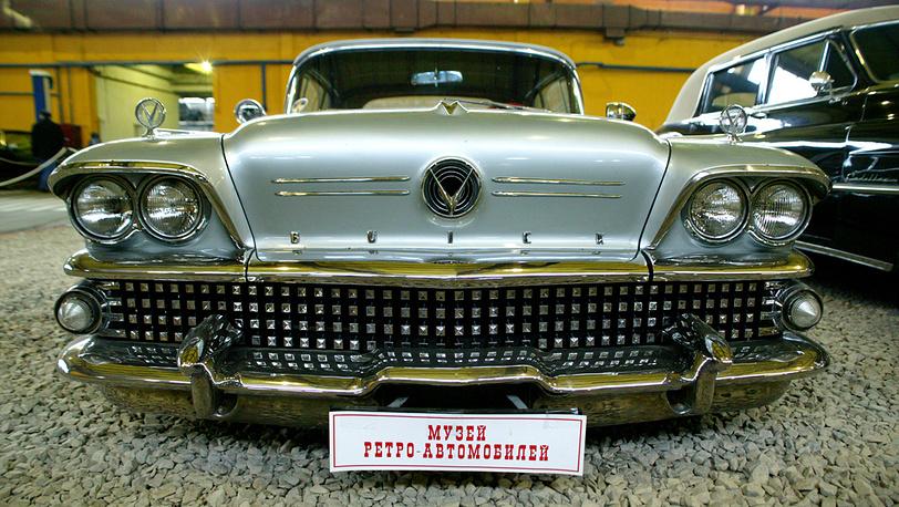Cadillac Deville Series 63, 1959