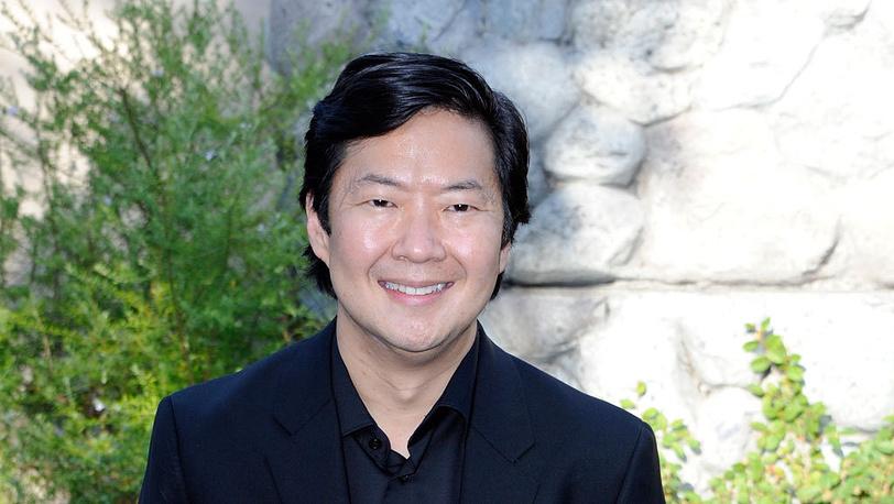 Актер Кен Чон