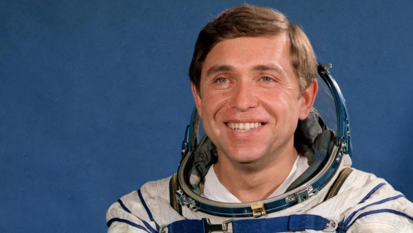 Александр Волков. 1985 год