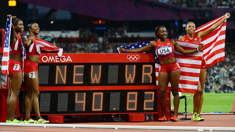 Новый рекорд мира