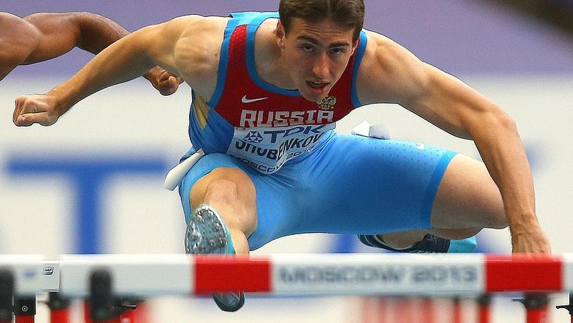 Россиянин стал первым отечественным призером на ЧМ
