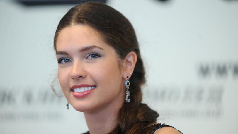 """Елизавета Голованова, """"Мисс Россия - 2012"""""""