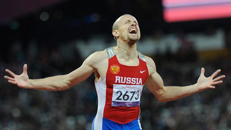 Алексей Лабзин