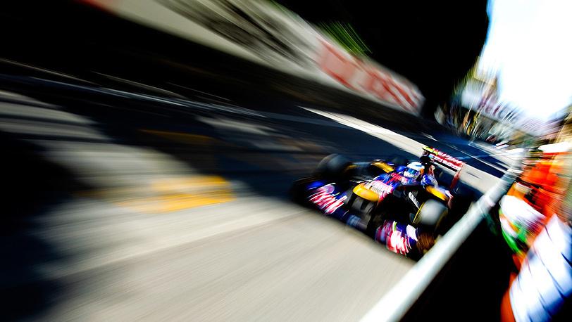 Жан-Эрик Вернь (Scuderia Toro Rosso)